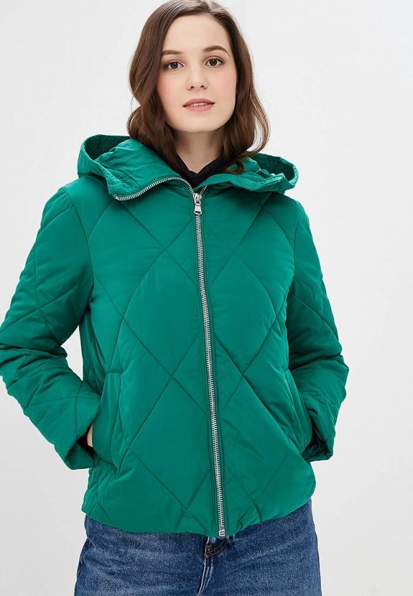 Куртка утепленная Miss Selfridge Miss Selfridge MI035EWDGCH4 miss miss куртка