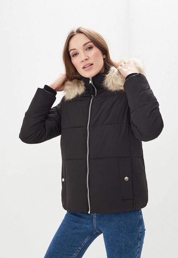 Куртка утепленная Miss Selfridge Miss Selfridge MI035EWDGCH5 miss miss куртка