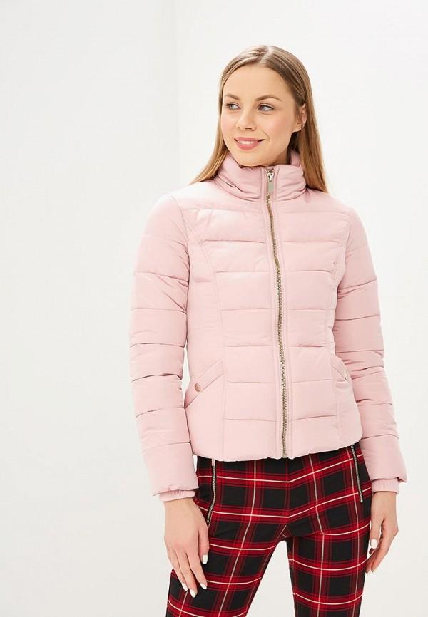 Куртка утепленная Miss Selfridge Miss Selfridge MI035EWDPRX1 miss miss куртка