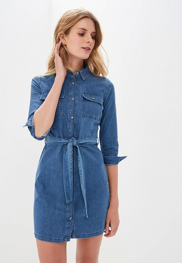 Джинсовые платья Miss Selfridge