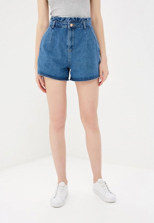 Шорты джинсовые Miss Selfridge