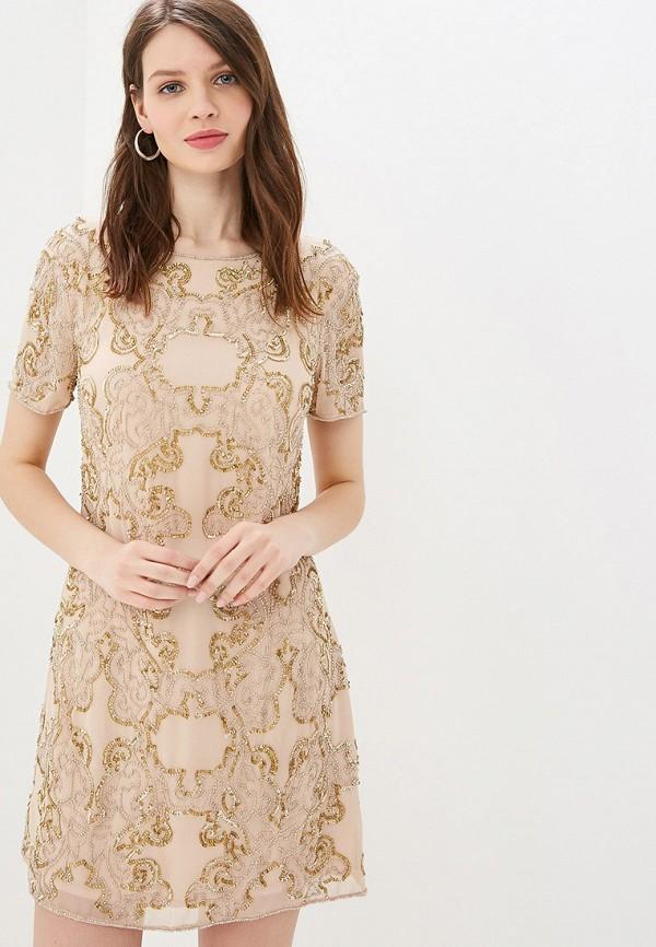 купить Платье Miss Selfridge Miss Selfridge MI035EWERZP4 по цене 6040 рублей