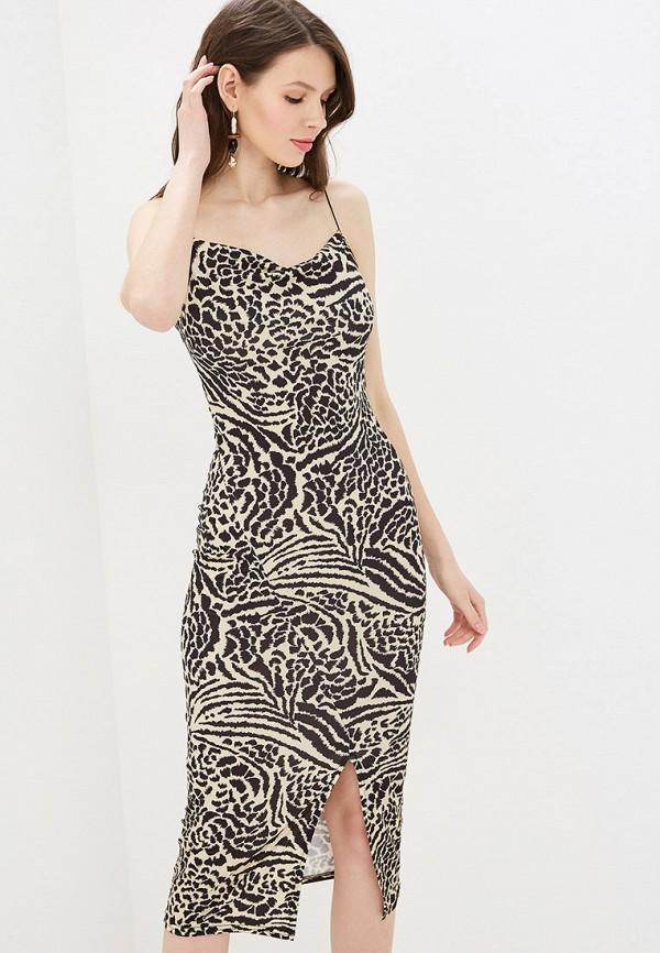 Платье Miss Selfridge Miss Selfridge MI035EWEYAW8 комбинезон miss selfridge miss selfridge mi035ewbopz7