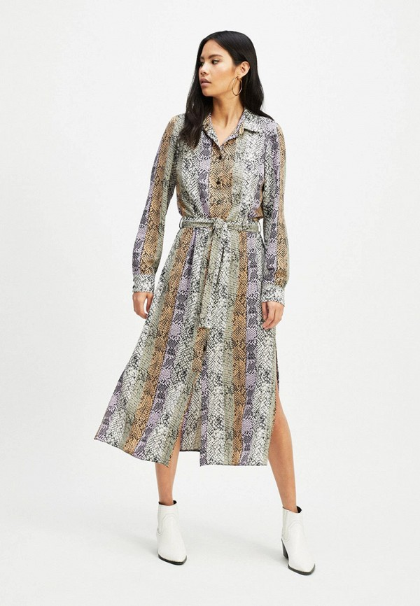 Платье Miss Selfridge Miss Selfridge MI035EWFAZW0