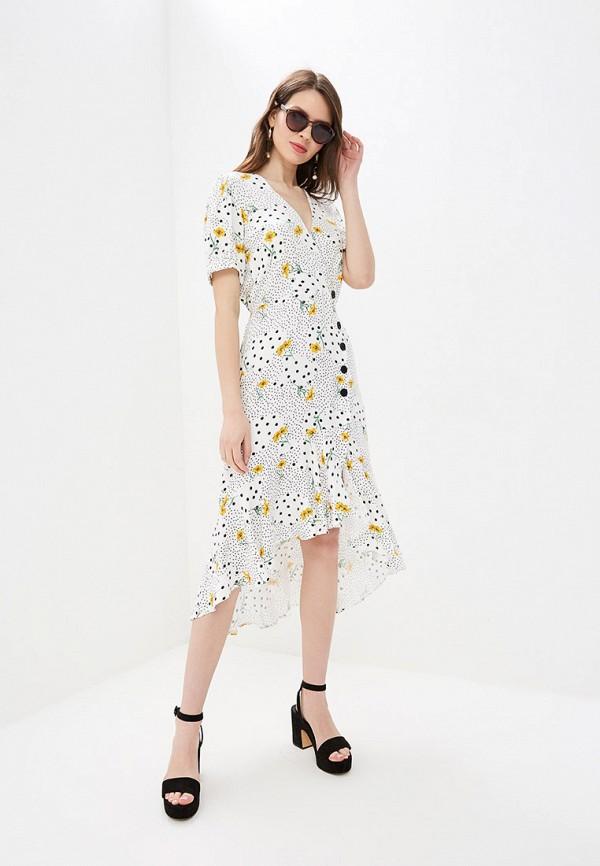 Платье Miss Selfridge Miss Selfridge MI035EWFAZW2 платье miss selfridge miss selfridge mi035ewblxx6