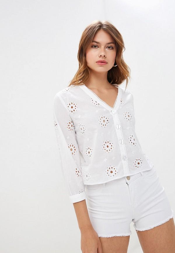 Блуза Miss Selfridge Miss Selfridge MI035EWFGOL5 недорого
