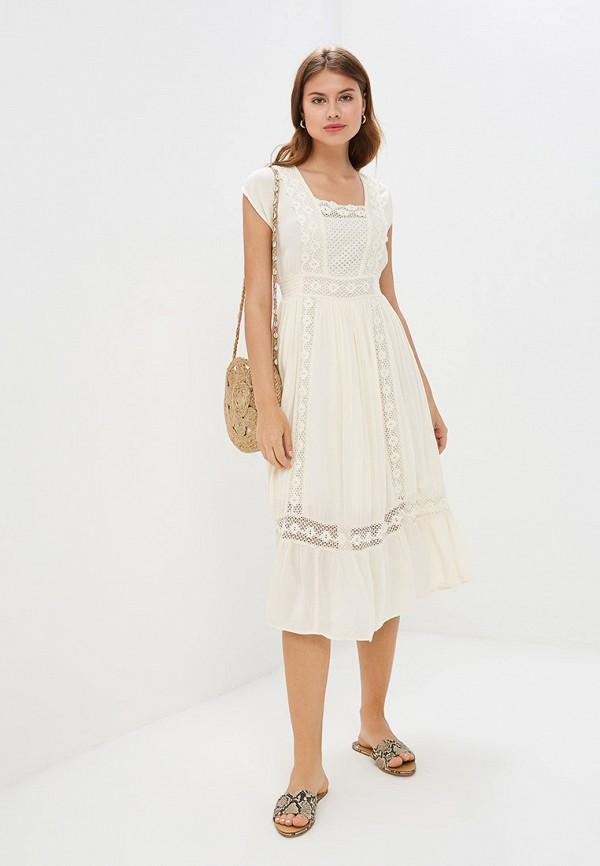 Платье Miss Selfridge Miss Selfridge MI035EWFGON7 свитер miss selfridge miss selfridge mi035ewdioz1