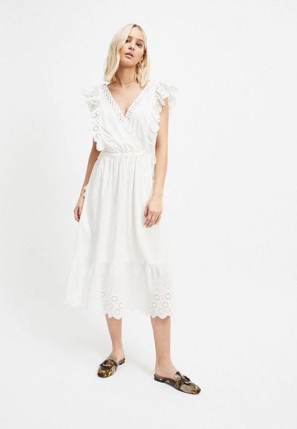 Платье Miss Selfridge Miss Selfridge MI035EWFJUG9 платье miss selfridge miss selfridge mi035ewxaz63