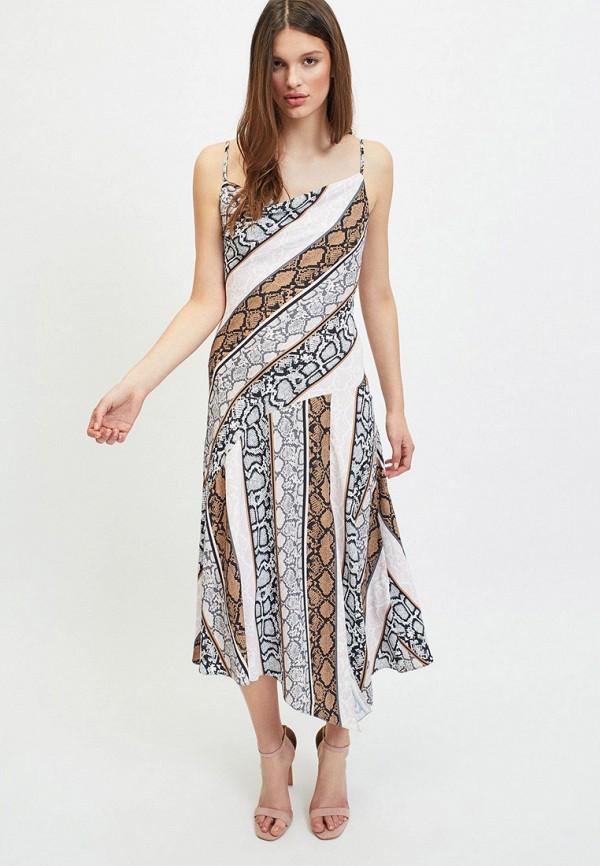 Платье Miss Selfridge Miss Selfridge MI035EWFPCZ7 платье miss selfridge miss selfridge mi035ewdpru6