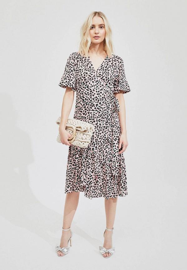 Платье Miss Selfridge Miss Selfridge MI035EWFPDA1 боди miss selfridge miss selfridge mi035ewckvm3