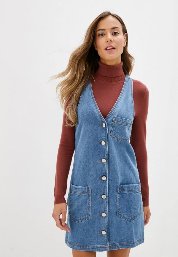 Платье Miss Selfridge Miss Selfridge MI035EWGWUM7 цена 2017