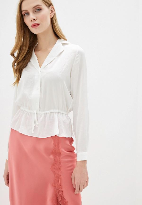 женская блузка miss selfridge, белая
