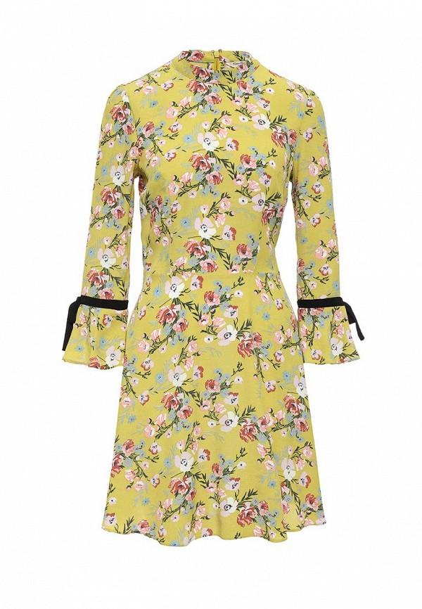 Платье Miss Selfridge Miss Selfridge MI035EWPEO19 платье miss selfridge miss selfridge mi035ewpeo17
