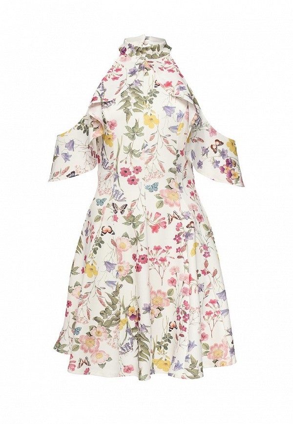 Платье Miss Selfridge Miss Selfridge MI035EWPWN30 платье miss selfridge miss selfridge mi035ewuzs57