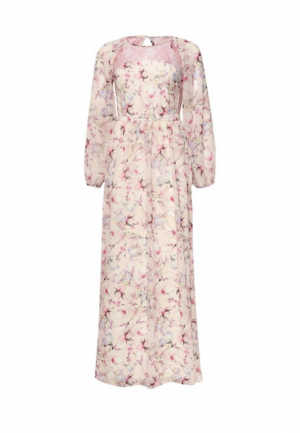 купить Платье Miss Selfridge Miss Selfridge MI035EWPWN31 по цене 4830 рублей