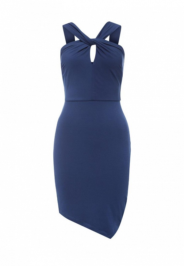Платье Miss Selfridge Miss Selfridge MI035EWRSJ36