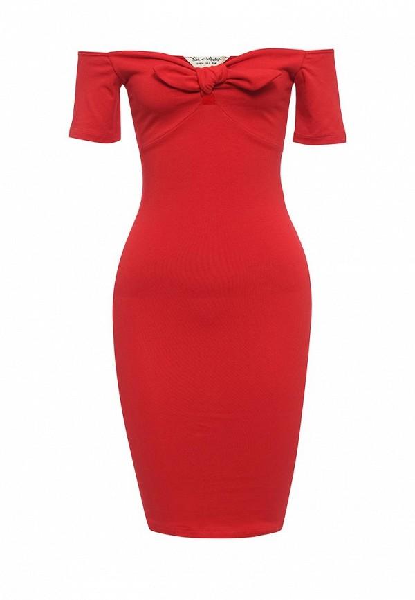 купить Платье Miss Selfridge Miss Selfridge MI035EWSME42 по цене 1640 рублей