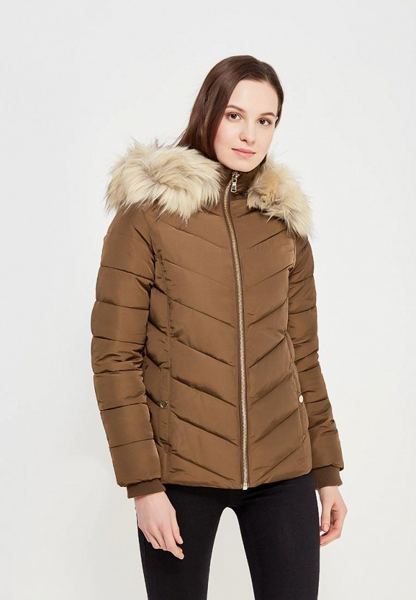 Куртка утепленная Miss Selfridge Miss Selfridge MI035EWXAZ79
