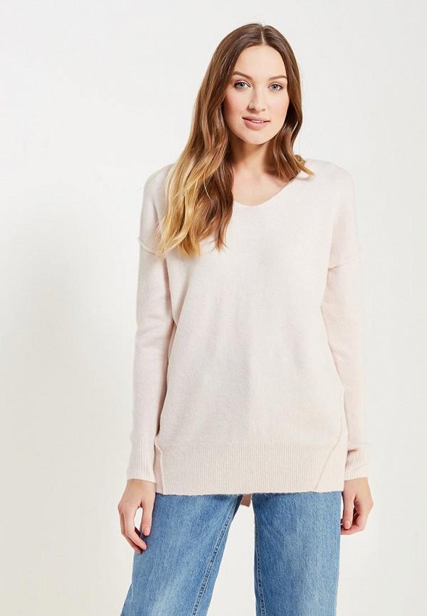 Купить Пуловер Miss Selfridge, mi035ewyjd81, розовый, Осень-зима 2017/2018