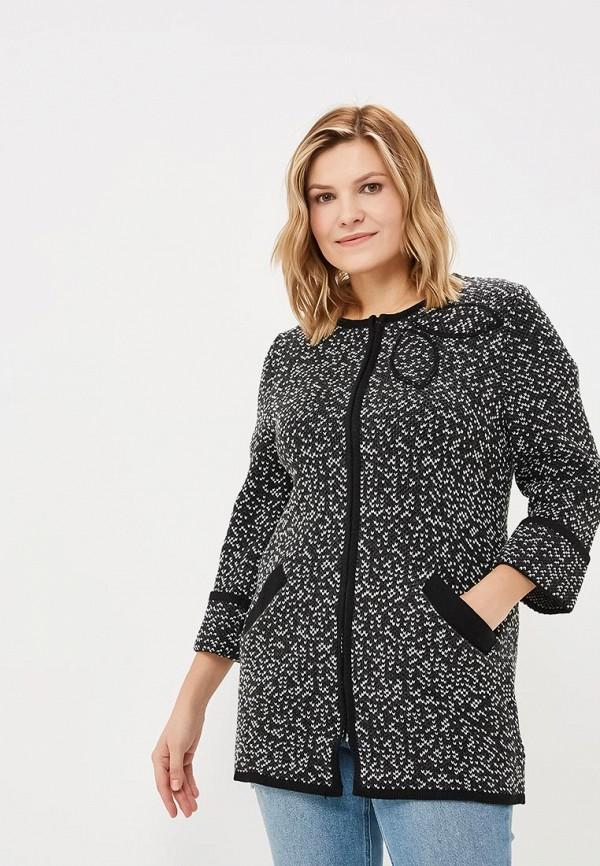 Кардиган Milana Style Milana Style MI038EWCIAK1 юбка milana style цвет черный