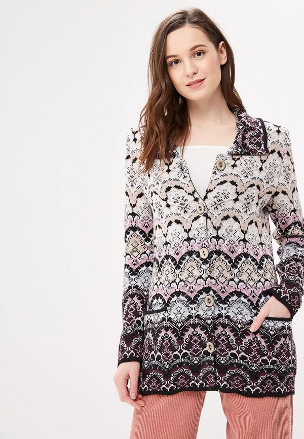 Кардиган Milana Style Milana Style MI038EWCIAO0 цены онлайн