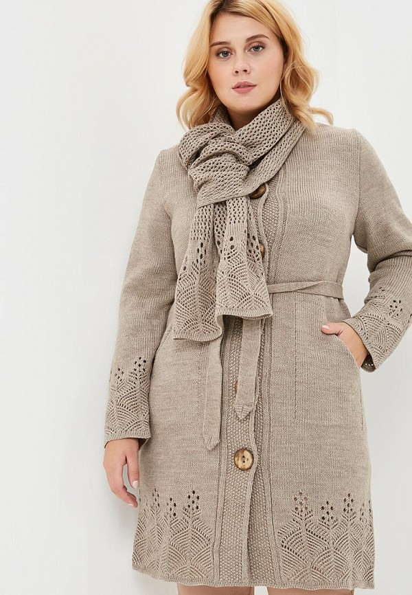 Кардиган Milana Style Milana Style MI038EWCNHI1 цены онлайн