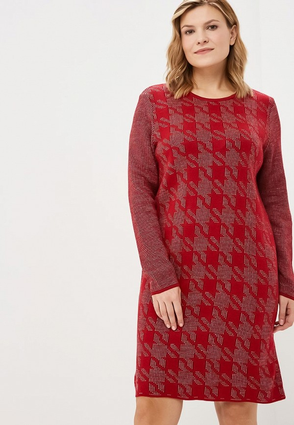 Платье Milana Style Milana Style MI038EWCXPK1 цены онлайн