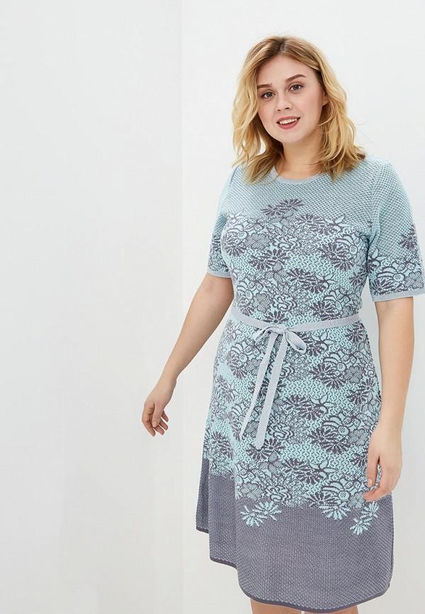 Платье Milana Style Milana Style MI038EWEBFV9 цена 2017