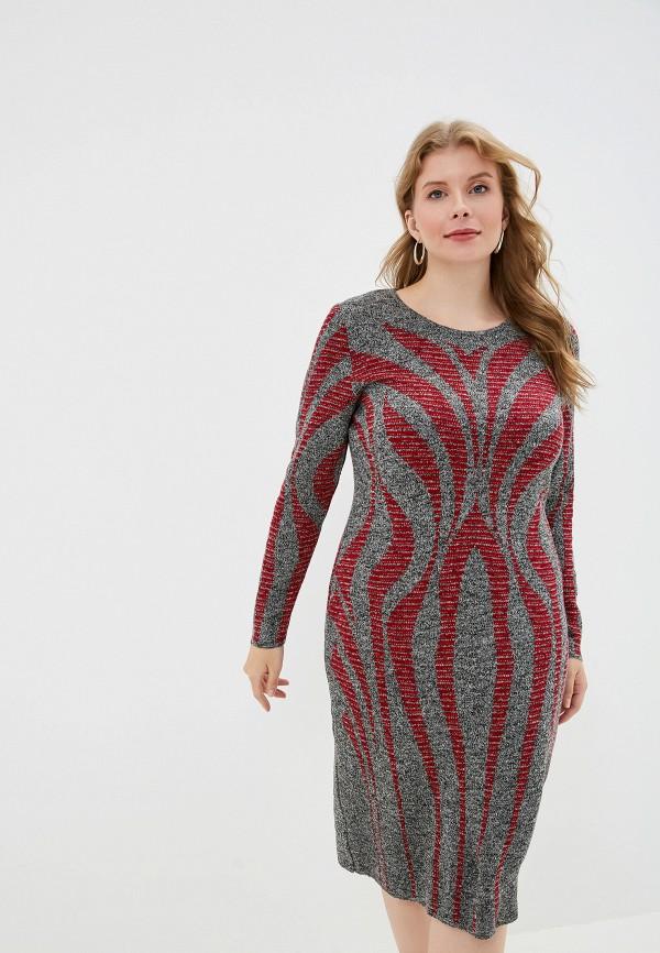 Платье Milana Style Milana Style MI038EWEVHM6 цена и фото