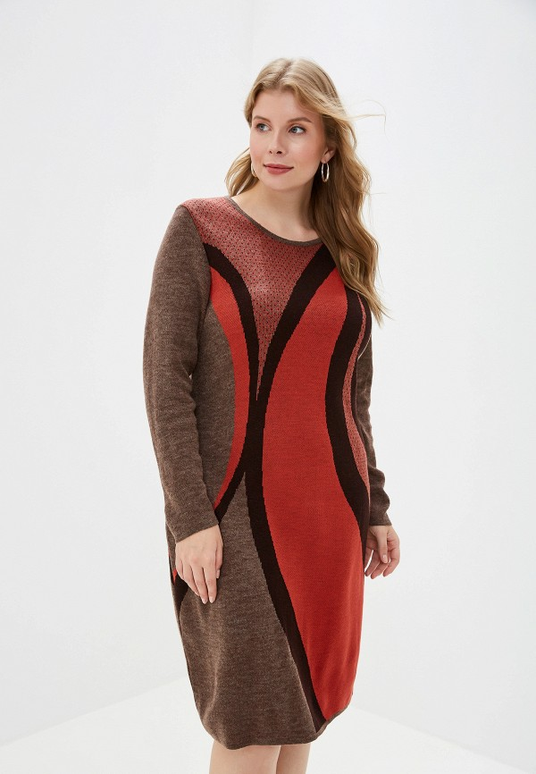 Платье Milana Style Milana Style MI038EWGBAU9 цена и фото