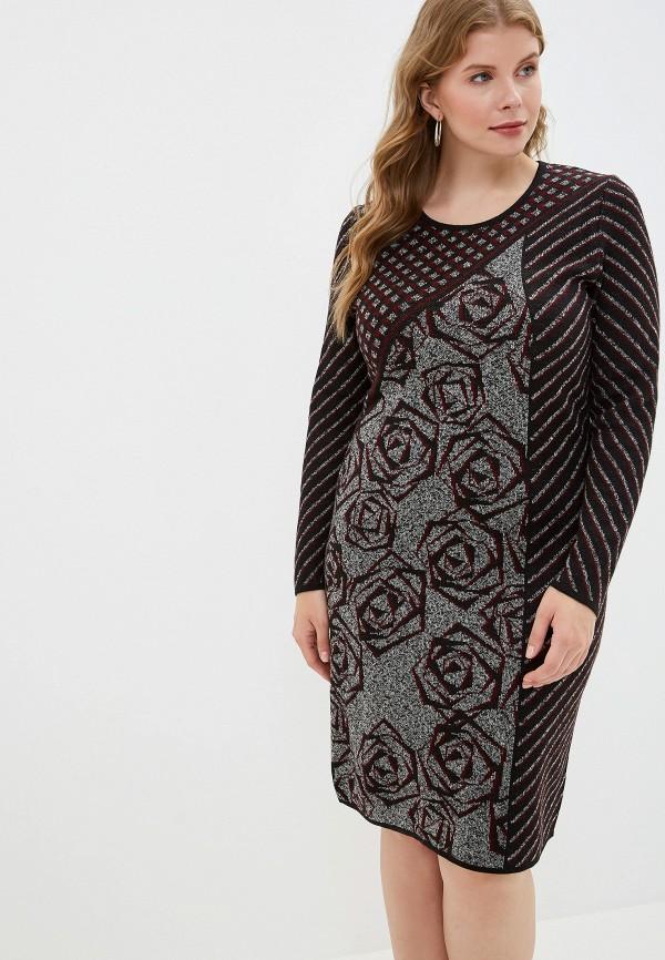 Платье Milana Style Milana Style MI038EWGBAW2 цена и фото