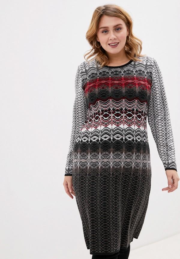 Платье Milana Style Milana Style MI038EWGBAW3 цена