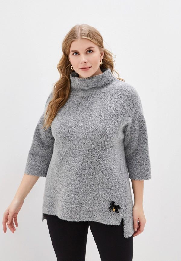 Свитер Milana Style Milana Style MI038EWGBAZ6 свитер ducky style
