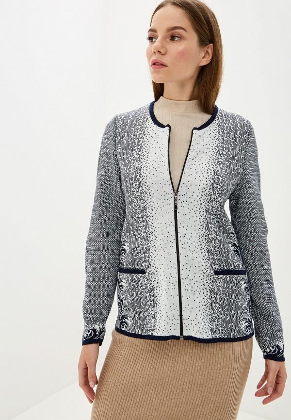 цена Кардиган Milana Style Milana Style MI038EWGBBA5 онлайн в 2017 году