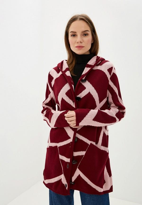 купить Кардиган Milana Style Milana Style MI038EWGBBN0 по цене 2080 рублей