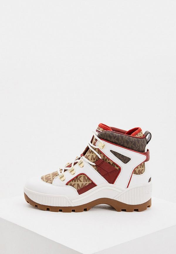 женские ботинки michael kors, разноцветные