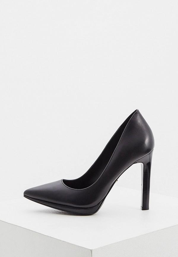 женские туфли michael kors, черные