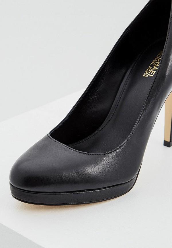 Фото 2 - женские туфли Michael Michael Kors