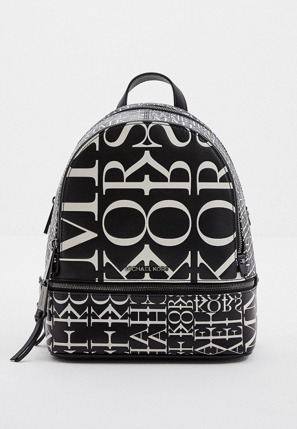 женский рюкзак michael kors, черный