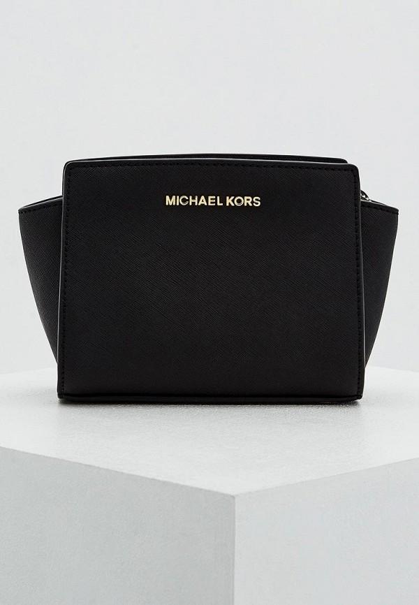 Сумка Michael Michael Kors Michael Michael Kors MI048BWLLF71 портмоне michael michael kors 39s7sosf3l 444 baltic blue