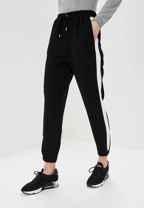 женские спортивные брюки michael kors, черные