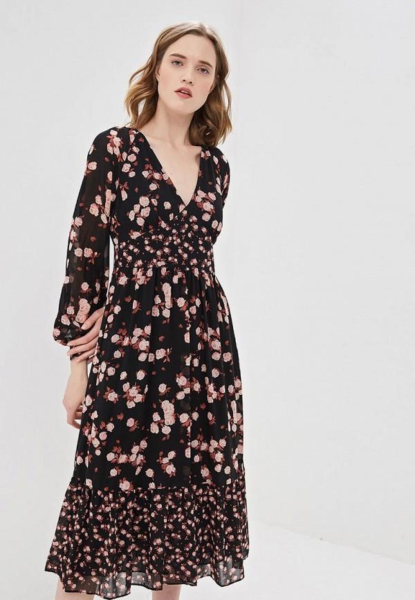 Платье Michael Michael Kors Michael Michael Kors MI048EWDRKB7 все цены