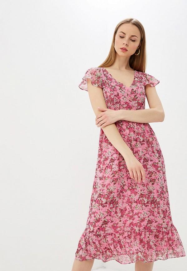 Платье Michael Michael Kors Michael Michael Kors MI048EWFADC9 все цены