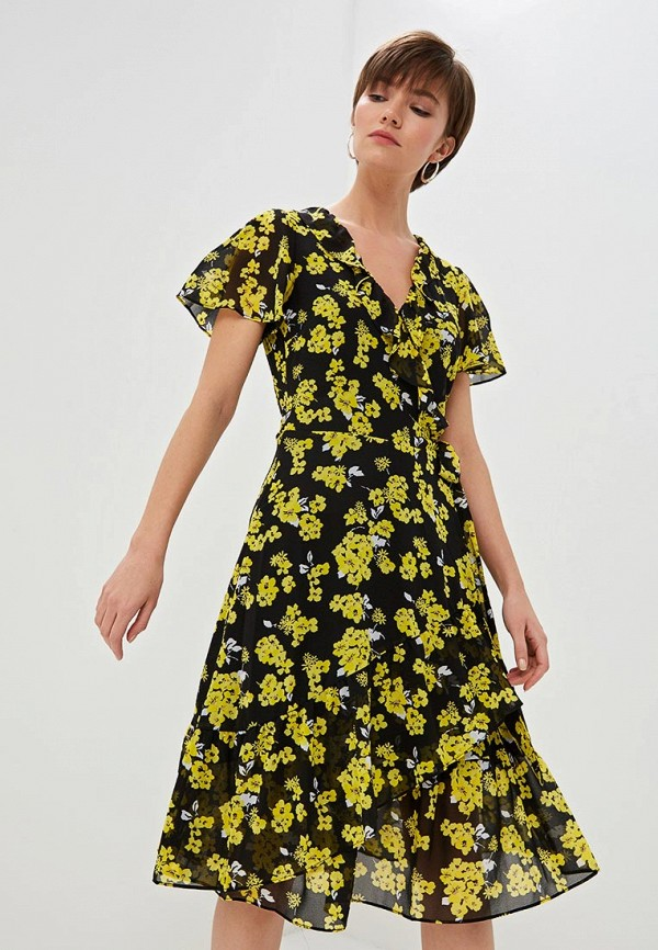 Платье Michael Michael Kors Michael Michael Kors MI048EWFADG1
