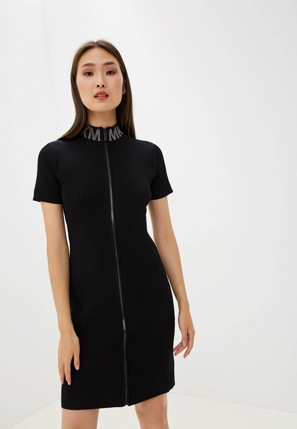 купить Платье Michael Michael Kors Michael Michael Kors MI048EWFRET9 по цене 21500 рублей