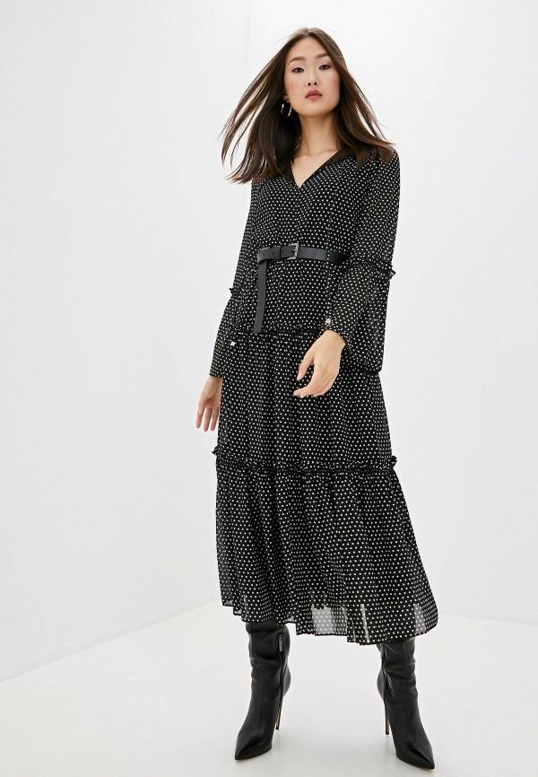 Платье Michael Michael Kors Michael Michael Kors MI048EWFREW7 все цены