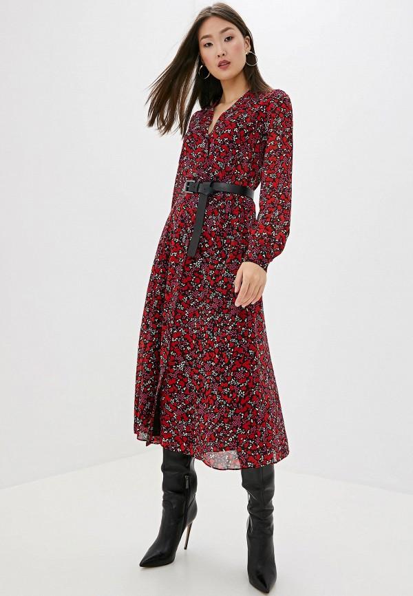 Платье Michael Michael Kors Michael Michael Kors MI048EWFREW8