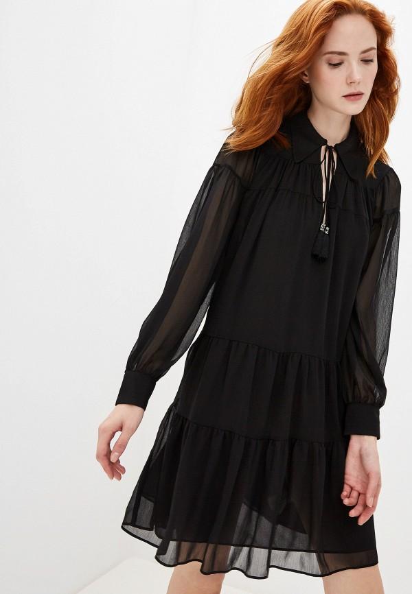 купить Платье Michael Michael Kors Michael Michael Kors MI048EWFREW9 по цене 18600 рублей