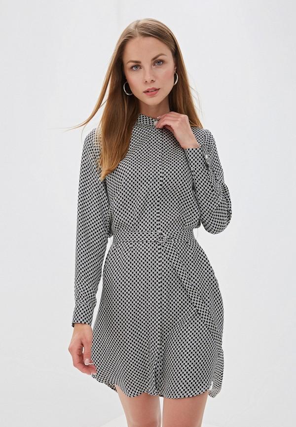Платье Michael Michael Kors Michael Michael Kors MI048EWFRVY5 все цены