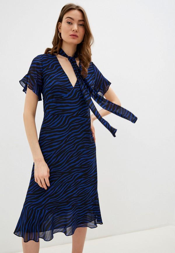купить Платье Michael Michael Kors Michael Michael Kors MI048EWHINE6 по цене 20100 рублей